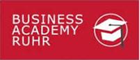 Business Academy Ruhr Logo