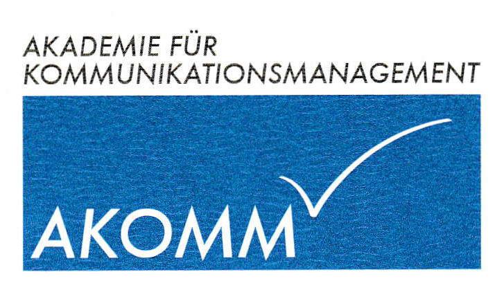 Logo AKOMM
